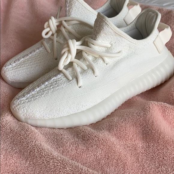 Women Adidas Originals Yeezy Boost 350